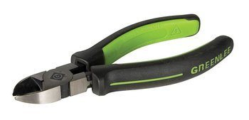"PLIERS,DIAGONAL 5"" MOLDED"