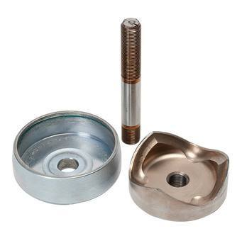 PUNCH UNIT STAINLESS 3.00 COND BOXED