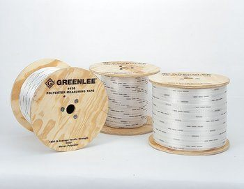 TAPE, MEASURING-2500# POLYESTER