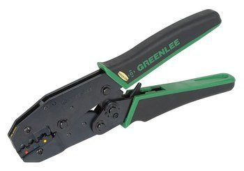 KWIK CYCLE INSULATED TERM CRIMPER