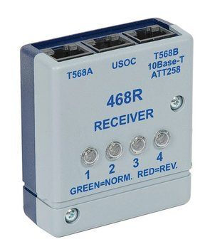 RECEIVER FOR 468 (468R)