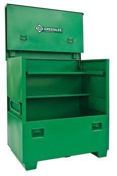 FLAT TOP BOX (4848)