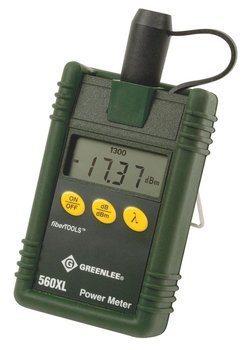 METER, FIBRE OPTIC POWER (560XL)
