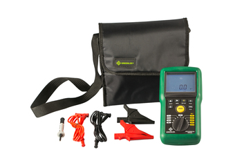5882A-C Calibrated 1kV Megohmmeter/Insulation Tester