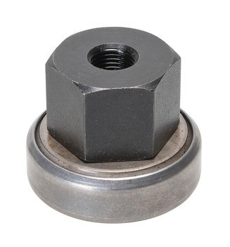 1/2-20 BB HEX NUT UNIT