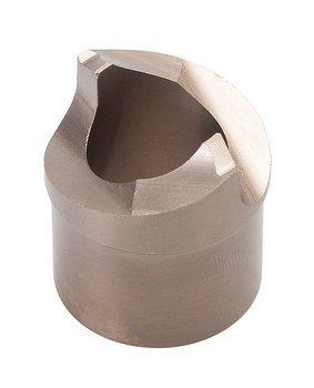 """PUNCH-RD, COND,SPEED,SS 1-7/32"""" (30.5MM)"""