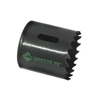 HOLESAW,VARIABLE PITCH (1 3/4) STD PK 24
