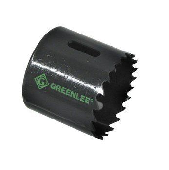 "HOLESAW,VARIABLE PITCH (2"") STD PK 24"
