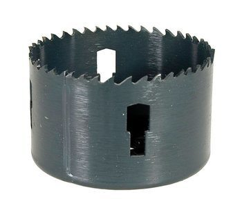 "HOLESAW,VARIABLE PITCH (3"") STD PK 18"
