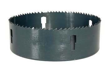 "HOLESAW,VARIABLE PITCH (5.5"") STND PK 5"