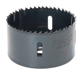 "HOLESAW,VARIABLE PITCH (3 1/4"")"