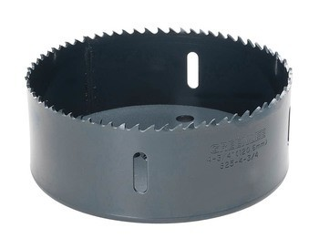 "HOLESAW,VARIABLE PITCH (4.75"")"