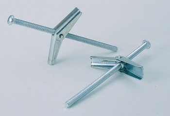 BOLT-TOGGLE 1/4-20X4.00 (Box of 50)