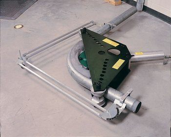 BENDER ASSEMBLY,HYD-COND (1-1/4X4)