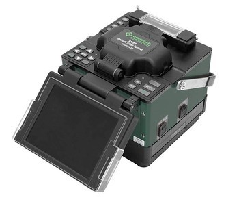 910FS OPTICAL FUSION SPLICER