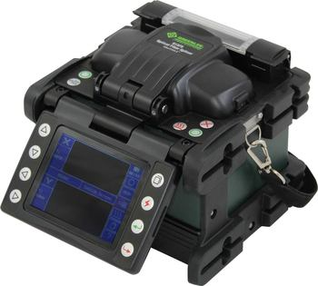915FS OPTICAL FUSION SPLICER