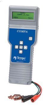 Sidekick® COMPA TEST SET WITH SOFTCASE