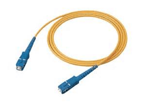 1M FIBER OPTIC PATCH CORDS
