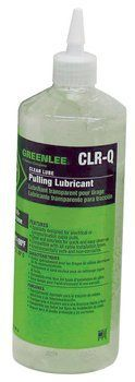 LUBE, CABLE-CLEAR 1-QUART(CLR-Q)