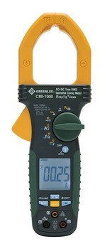 1000 AMP INDUSTRIAL AC+DC TRUE RMS CLAMP METER