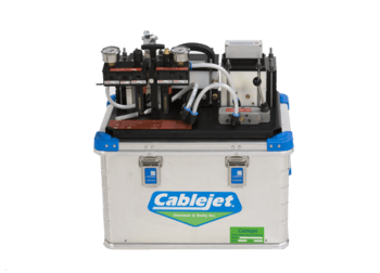 Cablejet®