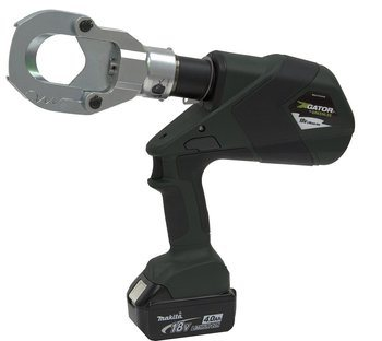 Cable Cutter 50mm, Li-ion, Standard, 120V