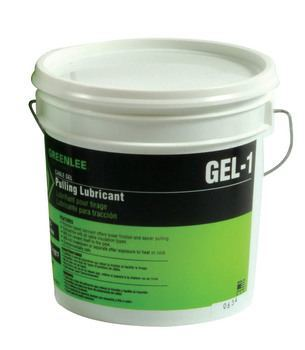 1 GALLON GEL LUBE