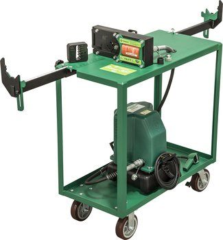 SHEARING STATION KIT W/980