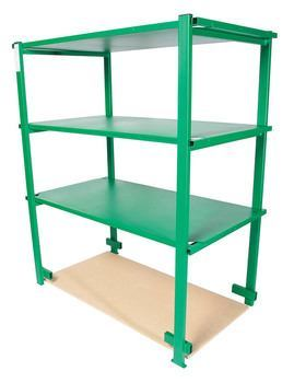 GMX SHELVING ATTACHMENT SET