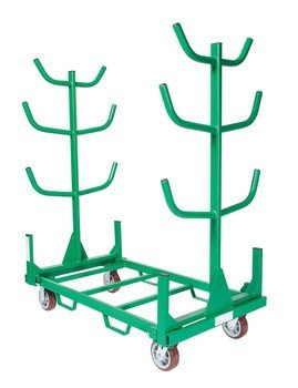 MATERIAL TREE CART KIT