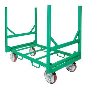 MASTER BUNDLER CART KIT