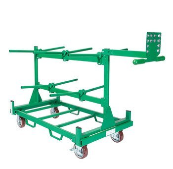 WIRE DISPENSER CART KIT