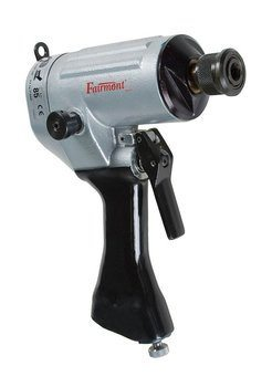 "IMPACT WRENCH -1/2"" 7/16 HEX QC VT (PKG)"