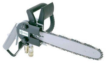 "CHAINSAW,HYD P-GRIP (.325""P 13""L)"