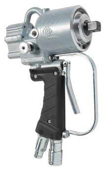 """IMPACT WRENCH, 3/4"""" (PKGD)"""