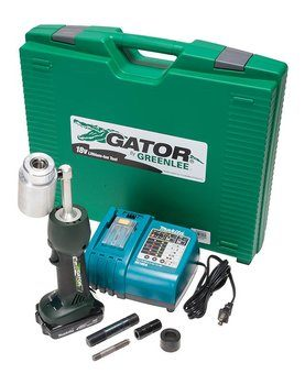 7-Ton Tool with Battery, Charger, and Case