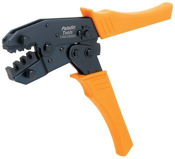 CRIMPER 1300 NON-INSULATED AWG 22-12