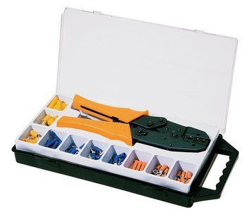 KIT TERM CRIMPER