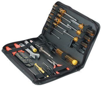 KIT PC 21 PIECE SERVICE KIT