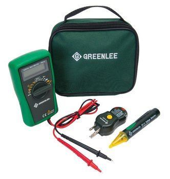 ELECTRICAL KIT, GFCI