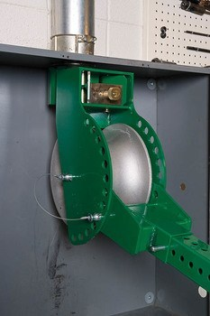 CABLE PULLER ASSEMBLY,4000 LB (UT4)