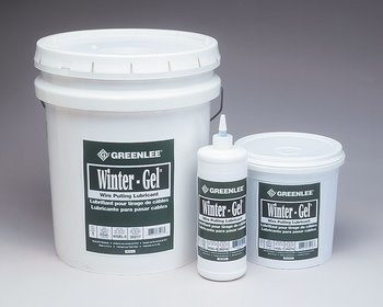 1 QUART WINTER GEL LUBE